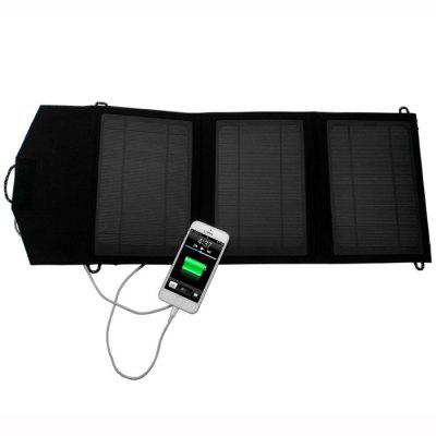 Creative Foldable 10W Solar Panel