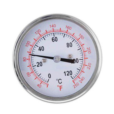 TS-BX39 Analog Thermometer Gauge