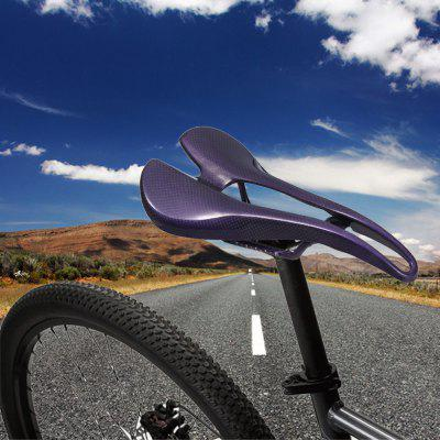 Carbon Fiber Saddle Seat