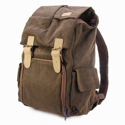 Caden N5 Water-resistant Canvas Backpack Camera Bag -$42.09 Online ...