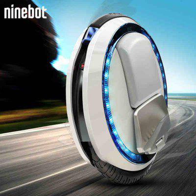 Ninebot One E+ Unicycle