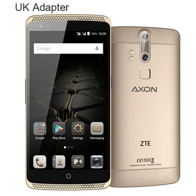 ZTE Axon Elite 4G International Edition Phablet