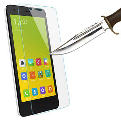 Transparent Tempered Glass Screen Film for Xiaomi Redmi 2 Pro