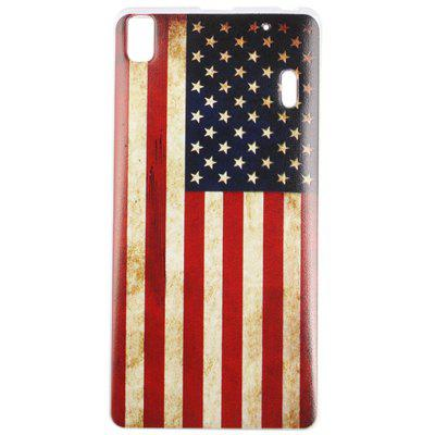 New Design Soft Material Back Protective Cover Case for LENOVO K3 NOTE