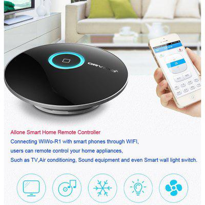Orvibo Multifunctional Allone WiFi Smart Remote Control Intelligent Home
