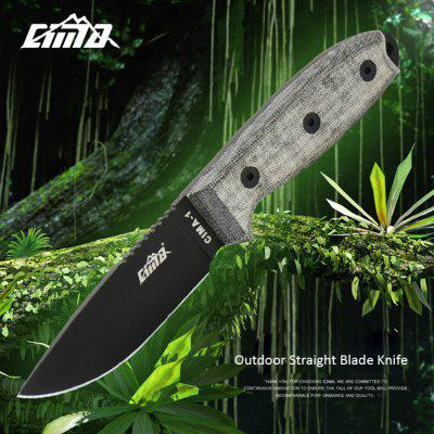 CIMA Fixed Edge Knife