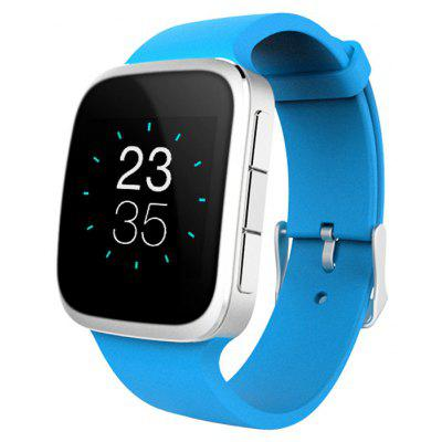 SMA-Q E - paper Smart Watch