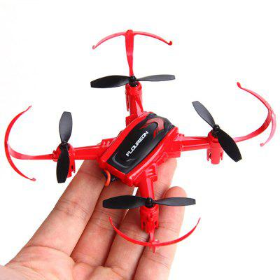 Floureon H101 2.4GHz RC Quadcopter