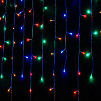 3m x 3m LED Curtain Light String