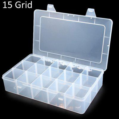 EKB - 212 Portable Storage Box Case