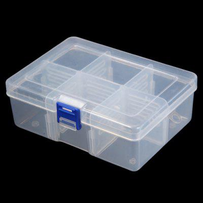 Freege 170 Adjustable Storage Case Tackle Box