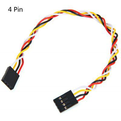 Dupont Jumper Wire Cable 4 Pin