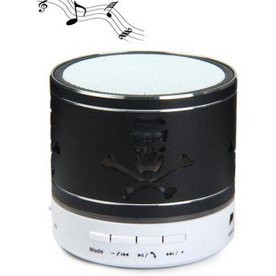 S - 809 Mini Bluetooth V2.1 Speaker