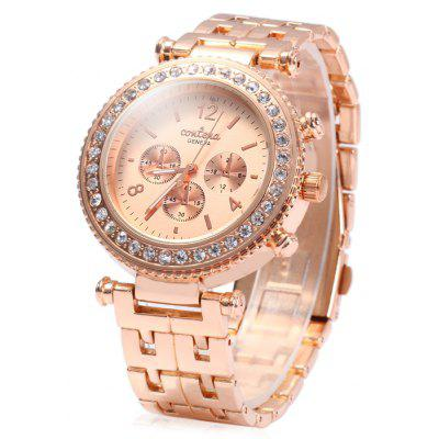 Contena Geneva Ladies Quartz Watch