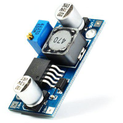 DC-LM2596HVS Adjustable Step-down Regulator Module