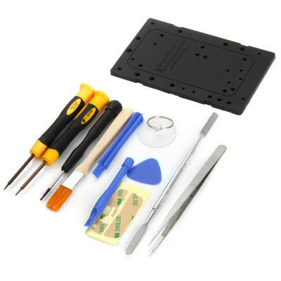 12 in 1 Opening Pry Repair Tools Kit