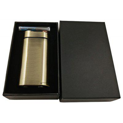 ABADDON Style E-Cig Mechanical 510 Thread Mod pour batterie 18650