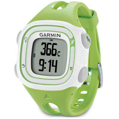 GARMIN Forerunner 10 GPS karóra Sports Tracking