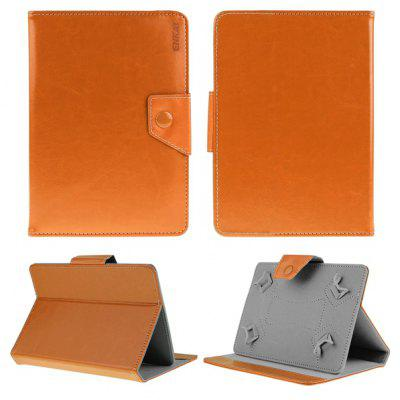 ENKAY ENK-7039 PU Leather Stand Function for 8 inch Tablet PC Protective Case