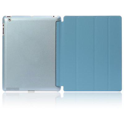 ASLING PC Cover Back Case voor iPad 2/3/4