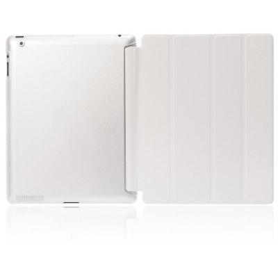 ASLING PC Cover Back Case pour iPad 2/3/4
