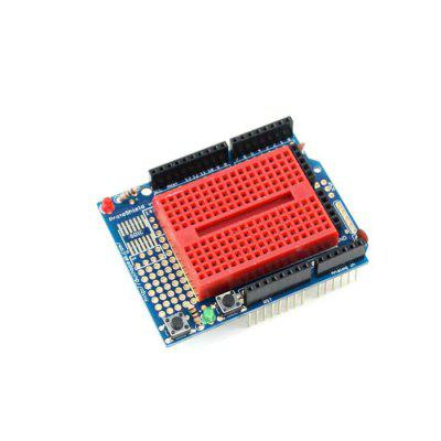 Duinopeak Prototype Shield Board