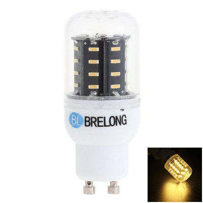 BRELONG GU10 6W LED Corn Light