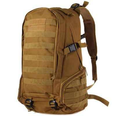 26L Outdoor Nylon Water Resistant Camping Backpack