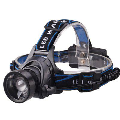 RichFire SF - 657U LED Headlamp