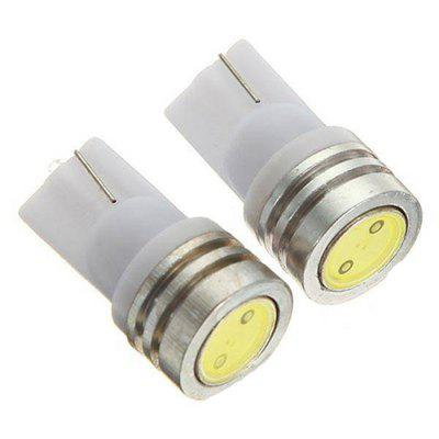 2 PCS Car LED Light Bulbs