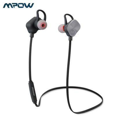 MPOW Magneto Sport Bluetooth 4.0 Wireless Stereo Headset In-ear Headphone