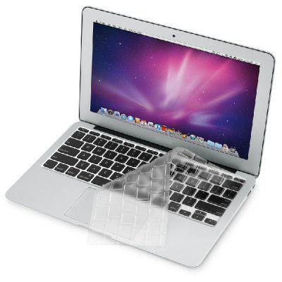ENKAY Transparent Ultra-thin Water-proof TPU Material Keyboard Sticker for MacBook 13.3 / 15.4 inch