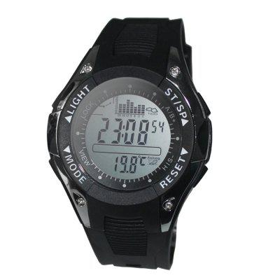 SUNROAD FX702A Male Fishing Digital Watch