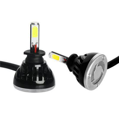 2PCS G5 5HL - H1 Car Hi / Lo Lamp