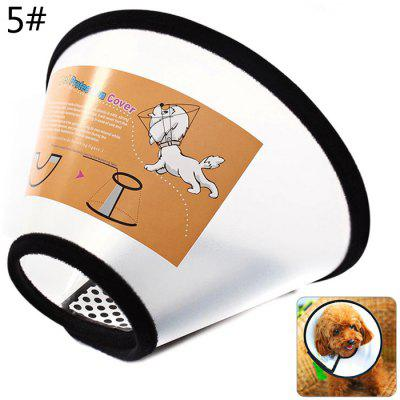 Pet Protective Head Cover
