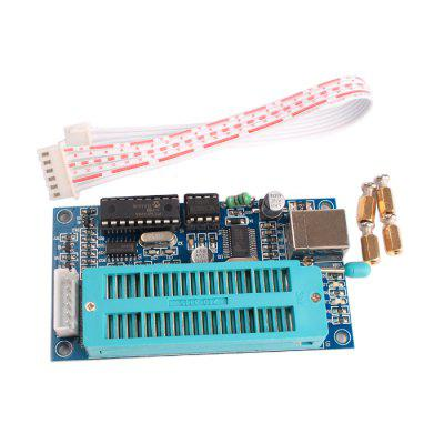 K150 PIC Programmer with USB Automatic Programming for Develop Microcontroller