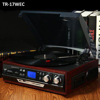 TR - 17WEC Turntable Player
