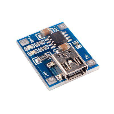 TP4056 5V 1A Lithium Battery Charging Module
