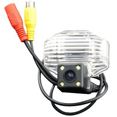 Car CCD Rear View Camera