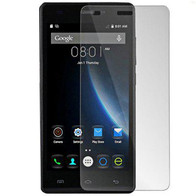 Anti-Scratch High Transparency Tempered Glass Screen Protector Film for DOOGEE X5 / X5 PRO