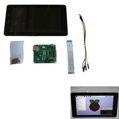 Touch Screen Display Module