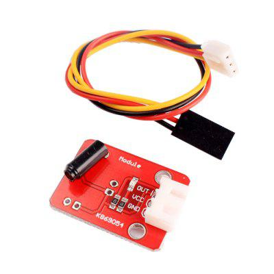 Vibration Sensor Switch Module