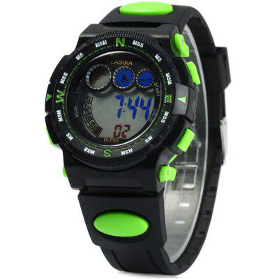 Lasika WF83 LED Sports Watch