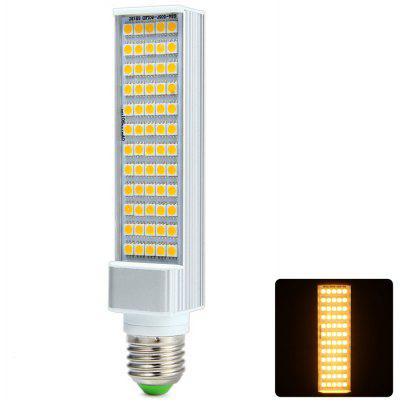 SZFC E27 12W LED Horizontal Plug Lamp