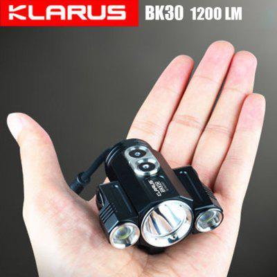 Klarus BK30 1200Lm LED Headlamp