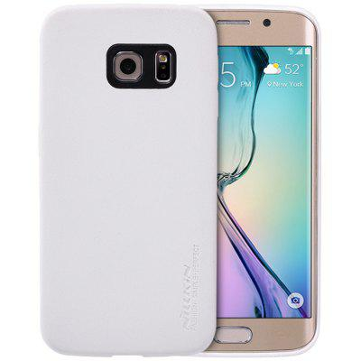 Nillkin Leather Back Cover Case for Samsung Galaxy S6 Edge