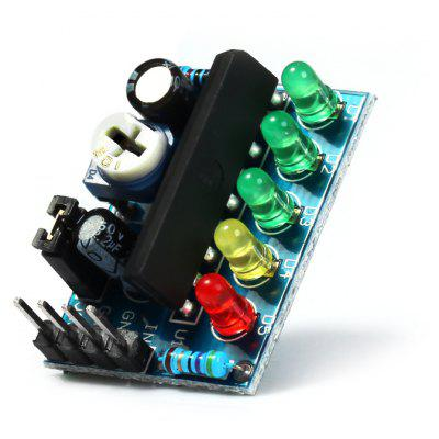 KA2284 Power / Audio Level Indicator Module