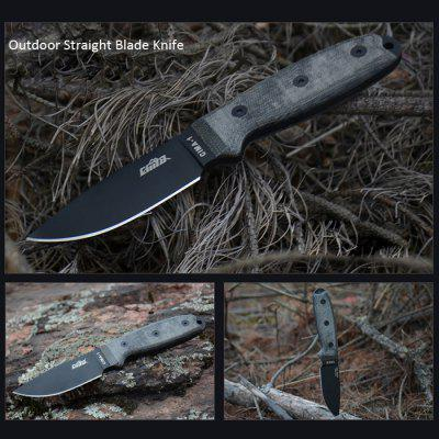 CIMA Fixed Edge Knife от GearBest.com INT