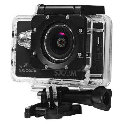 Купить со скидкой Original SJCAM SJ5000X 4K Sport Action Camera ( Elite Edition )