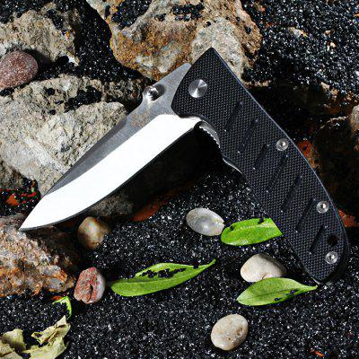 Enlan Em - 01 Liner Lock Foldable Knife